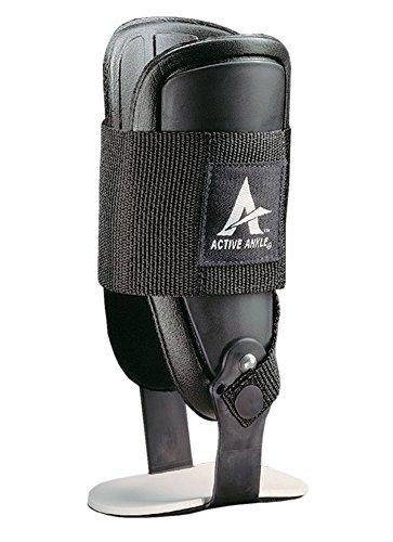 T2 Ankle Brace - Active Ankle T2, Medium, Black