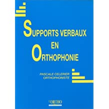 Supports verbaux en orthophonie