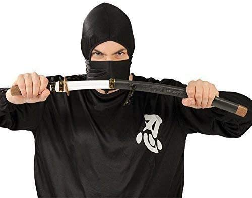 Fancy Me Adulto Hombre Mujer Juguete Samurai Espada Sable ...