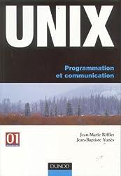 UNIX : Programmation et communication