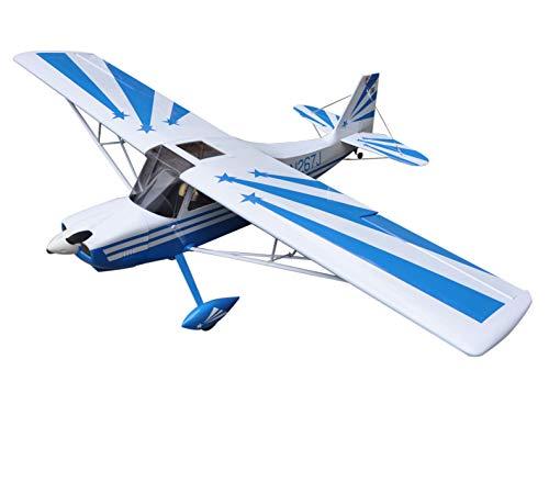 Electric Planes Arf (ZYHOBBY Flight-Model Decathlon 72