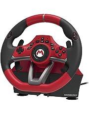 Hori MARIOKART Racing Wheel Pro Deluxe NSW-228A-JP Nintendo Switch