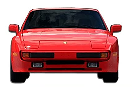 Porsche 944 Non-Turbo 1983-1989 OEM Style 1 Piece Polyurethane Front Lip manufactured