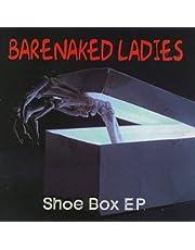 Shoe Box (Ep)