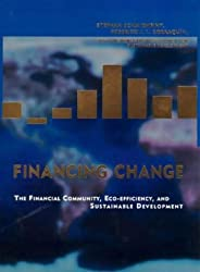 Financing Change: Financial Community, Eco-efficiency and Sustainable Development