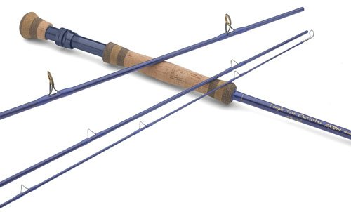 Temple Fork Outfitters Axiom 4pc 9 ' 4 wtフライロッド B01HGXY8DI
