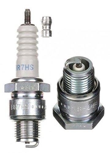Spark Plug Ngk CR8EKB 300 Vespa GTS 125 Super Sport