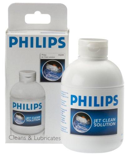 Philips HQ 200 - Aceite de limpieza, 300 ml HQ200/03