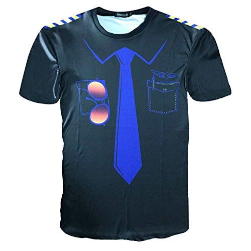 RXBC2011 -  T-shirt - Uomo