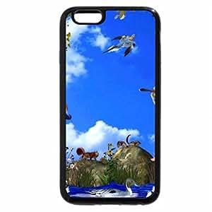 iPhone 6S Plus Case, iPhone 6 Plus Case, Going Nuts