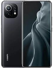 Xiaomi Mi 11 256 GB Midnight Gray Dual SIM bez simlocka, bez brandingu