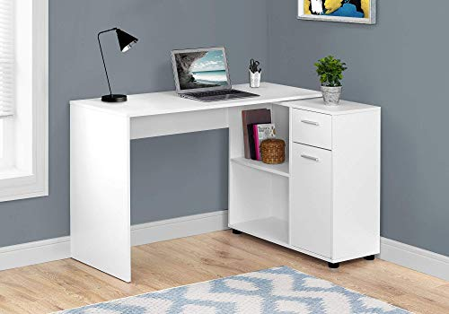 Monarch Specialties I I 7350 Computer Desk, 46