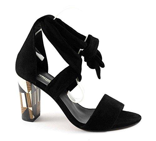 Zapatos negros Shirtstown para mujer FMg1gE