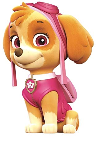 6 Inch Skye Paw Patrol Pup Wall Decal Sticker Pups Puppy Puppies Dog Dogs Removable Peel