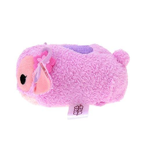 Amazon.com: Disney Tsum Tsum Angel - Lilo and Stitch - Japan Disney Store Exclusive: Toys & Games