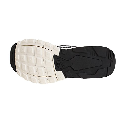 Nike Air Max Motion Racer, Scarpe da Ginnastica Basse Uomo BLACK/SAIL-COOL GREY