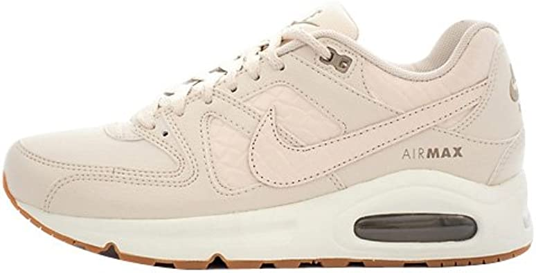 excellent quality new collection arrives Nike WMNS Air Max Command PRM, Chaussures de Running Femme ...