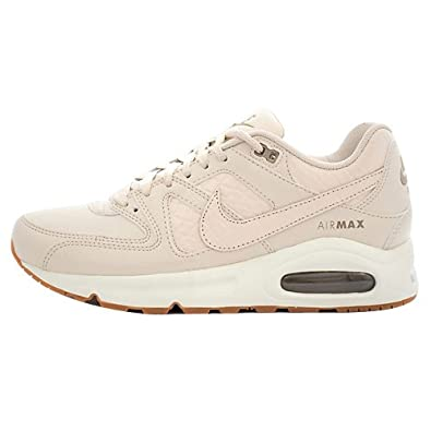 nike air max command damen weiß