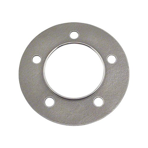MACs Auto Parts 47-20660 Wire Wheel Support Plates - Set Of 4 Plates - Ford by MACs Auto Parts (Image #1)