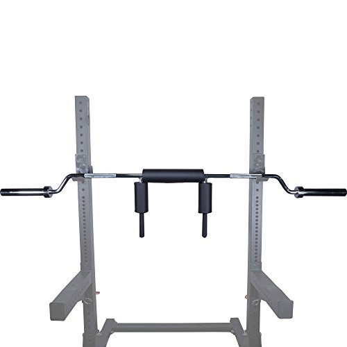 Titan Fitness Safety Squat Olympic Bar by Titan Fitness (Image #2)