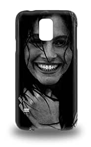 High Quality Julia Roberts American Female Jules Pretty Woman Notting Hill Erin Brockovich Skin 3D PC Case Cover Specially Designed For Galaxy S5 ( Custom Picture iPhone 6, iPhone 6 PLUS, iPhone 5, iPhone 5S, iPhone 5C, iPhone 4, iPhone 4S,Galaxy S6,Galaxy S5,Galaxy S4,Galaxy S3,Note 3,iPad Mini-Mini 2,iPad Air )