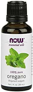 NOW  Oregano Oil, 1-Ounce