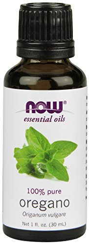 NOW Foods Oregano Oil, 1 ounce