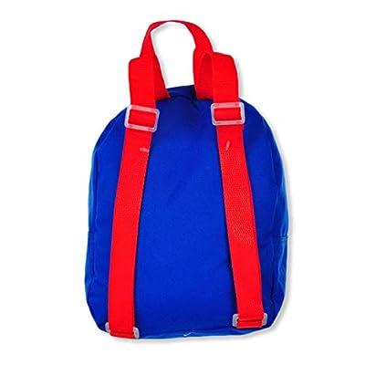 Avengers Toddler Boys Backpack Book Bag Preschool Mini 10