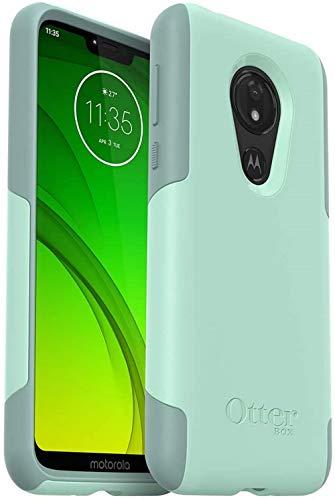 Otterbox Commuter Lite Series Case for Motorola Moto G7 Power – Ocean Way Blue