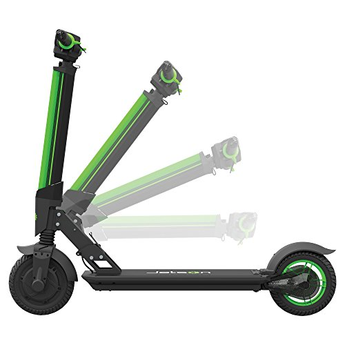 Jetson Beam Folding Electric Kick Scooter For Kids And Adults