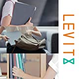 Laptop Stand LARICARE Levit8 Flat Folding Portable