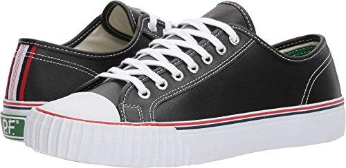 PF Flyers Men's ML2002BK, Black, 11 D US (Pf Flyers Classic Shoes)