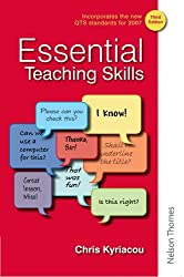 Essential Teaching Skills Third Edition