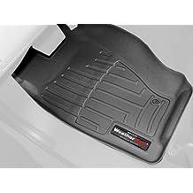 WeatherTech Custom Fit Rear FloorLiner for Kia Sorento (Black)