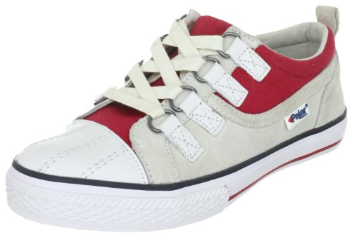Donna Sneaker 21312 rot 21 Rosso Pajar red Sunny white 6vwCt1