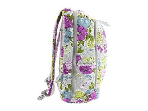 Vera Bradley Laptop Backpack (Watercolor) by Vera Bradley (Image #7)