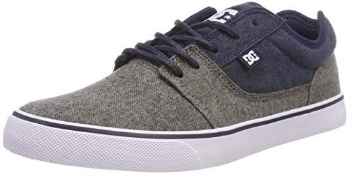 DC Shoes Herren Tonik Tx Se Skateboardschuhe, Mehrfarbig (Navy/Dk Choc Nc5)