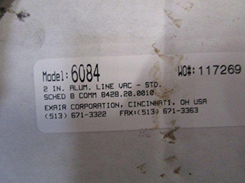 EXAIR AIR CONVEYOR 6084 *NEW IN BOX* (Air Conveyor)