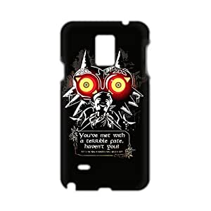 Happy Mask Salesman 3D Phone Case for Diy For LG G2 Case Cover