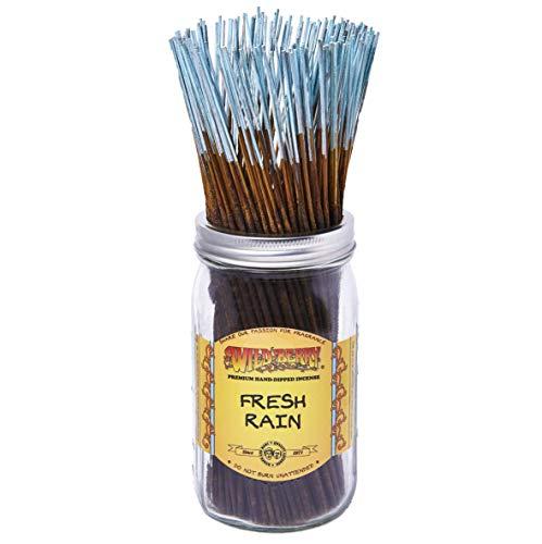 MCtraddy Fresh Rain - 100 Wildberry Incense Sticks