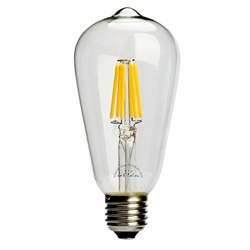 Leadleds Filament Non dimmable Incandescent Equivalent product image