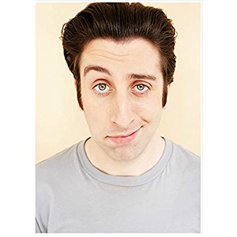 simon helberg end of the line