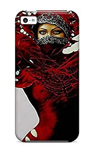 1816144K75808321 Case Cover Protector Specially Made For Iphone 5c Camilla
