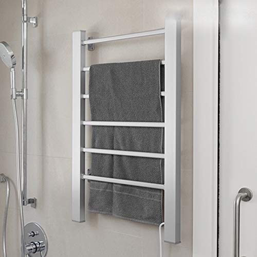 Calefacción toallas o ropa secador - Independientes: Amazon.es: Electrónica