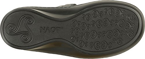 Naot Dames Celesta Oxfords Vintage Essenleer