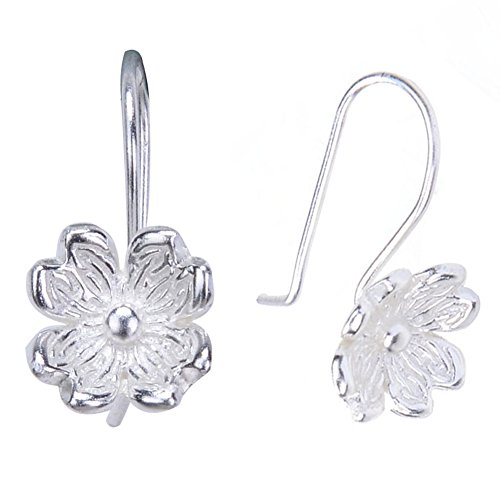 ANDI ROSE Rhinestones Sterling Earrings