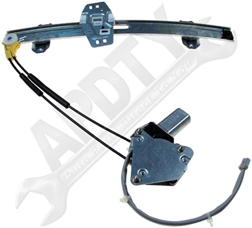Compare price to 1997 acura cl window regulator for 1997 honda accord window motor