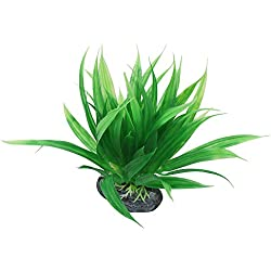 Dalle Craft Reptile Terrarium Plant (grass)