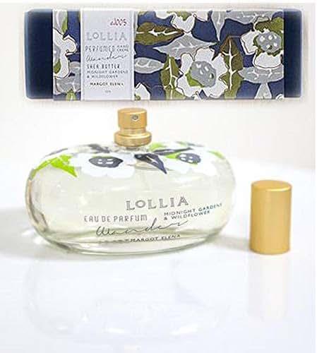 Lollia Wander Eau de Parfum and Handcreme