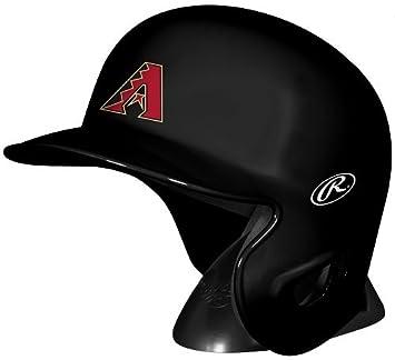 Amazon.com: Casco mini réplica MLB, Rojo: Sports ...
